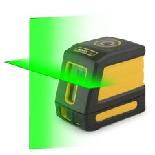 Line Measuring Laser Level Instrument Self-leveling Vertical Horizontal Cross
