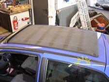 Faltschiebedach Faltdach Faltverdeck Klappdach Repair Kit Repset Reparatur Set -