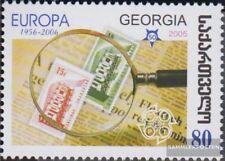 Georgien 513 (kompl.Ausg.) postfrisch 2006 Europa