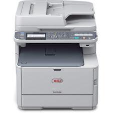 Oki MC562dnW MFP Farblaserdrucker Duplex WLan USB  7.947 Seiten #36