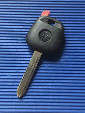 TOYOTA / DAIHATSU -Transponder Car Key Shell Key Blank-Free Postage In Australia