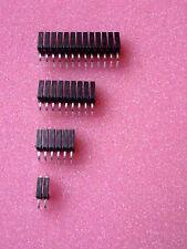 ITW PANCON MAS-CON MLAS156-13-C Locking Header Angled / 2-13 polig lieferbar