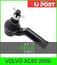 Fits VOLVO XC60 2009- - Left Hand LH Tie Rod End Steering Rack