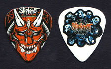 Slipknot Antennas To Hell Promotional Guitar Pick #1