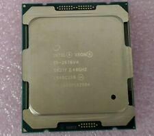 Intel Xeon E5-2676 V4 SR2JY 16-Core 2.4GHz 40MB LGA 2011-3 Processor