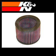 K&N E-2400 High Flow Replacement Air Filter - K and N Original Performance Part