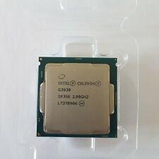 Intel® Celeron® Processor G3930 (2M Cache,2.90 GHz) Desktop,Kaby Lake ⭐CPU Only⭐