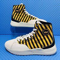 Supra Statik (Men's Size 10) Athletic Skate Casual Sneakers Skateboarding Shoes