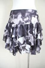 Portmans Above Knee Floral Regular Size Skirts for Women