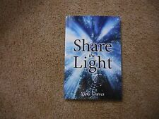 ' Share the Light ' by Vicki Graves