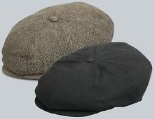 Brixton Schirmmütze/Flatcap/Schiebermütze Brood Größen: M + L in 2 Farben