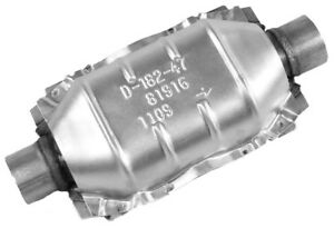 Catalytic Converter-Calcat Universal Converter Walker 81916