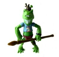 Napoleon Bonafrog TMNT Teenage Mutant Ninja Turtles Action Figure Complete 2014