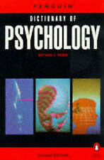 The Penguin Dictionary of Psychology (Penguin reference),  | Paperback Book | Ac