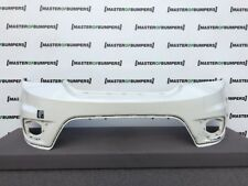 Dodge Journey RT 2011-2016 pare-chocs avant blanc en véritable [P84]