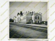 Foto, Wehrmacht, Blick auf den Bahnhof von Kowel, Ukraine, (G) (N)19451