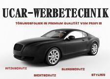 Scheibentönung für VW  GOLF 4 3Türer  Tönungsfolie inkl.Einbau nur 99€