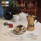 Peggy Lee - Black Coffee [All-Analog, QRP Pressing] [Acoustic Sounds] NEW Vinyl photo