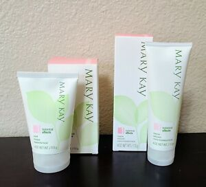 Mary Kay Botanical Effects Dry Skin Formula 1 - Cleanse and Mask Set -New in Box
