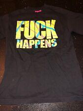 Soundgarden Chris Cornel Rare HTF OOP  Shirt Audioslave Temple Of The Dog