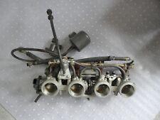 honda cbr 1000rr 04 05 throttle body / injector bank