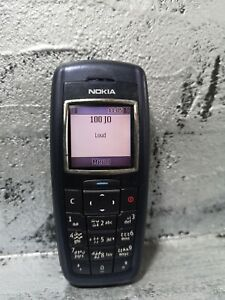Nokia 2600 Mobile Phone - Unlocked - Simple to use phone