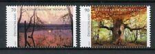 Germany 2017 MNH Landscapes Mecklenburg Reinhardswald 2v Set Trees Stamps