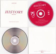 CD de musique CD single années 90 en édition limitée