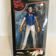 Speed Racer Real Action Heroes Medicom Toy Figure with Box Limited Edition