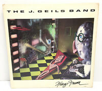 THE J. GEILS BAND FREEZE FRAME (VG+) S00-17062 LP VINYL RECORD