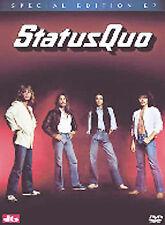Status Quo - Special Edition EP-DVD-Status Quo