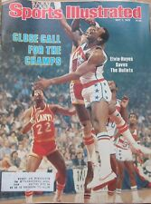 Sports Illustrated May 7 1979 Elvin Hayes