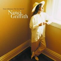 NEW From a Distance: The Very Best of Nanci Griffith (Audio CD)