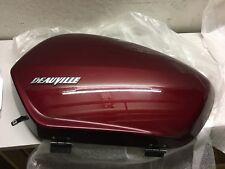 Kofferdeckel R  rot 81231-MEW-9200  Honda NT 700 V Deauville 2006-10 N hb-494