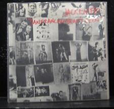 """Jackknife - San Francisco Beauty Queen Mint- 2x 7"""" Vinyl 45 USA 1992 SFTRI 187"""