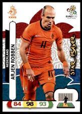 Panini Euro 2012 Adrenalyn XL - Nederland Arjen Robben (Star Player)