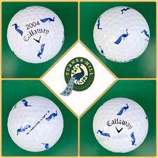 (1) Callaway Chrome Soft Truvis Golf Ball - Turner Hill Golf Club (Ma) - Usa