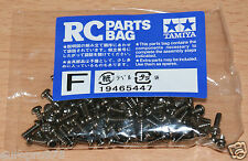 Tamiya 56301 King Hauler/Metallic/Black, 9465447/19465447 Screw Bag F, NIP