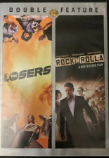 THE LOSERS/ROCK N ROLLA - DOUBLE FEATURE