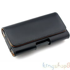 2015 New Leather Belt Clip Case Holster Holder for iPhone 6s Plus 5.5'' Hot Sell