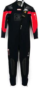BODY GLOVE EXO Front Zip 3mm L Herren - Neoprenanzug Kite Surfen Tauchanzug RP