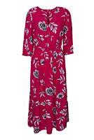 Kleid Strandkleid Sommerkleid pink s.Oliver NEU Größe 36 38 40 S M - UVP: 69,99€