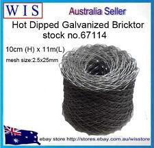 Brick Mesh,Brick Masonary Wall ties.Masonary Ties,Galvanized Brick Mesh-67114