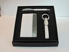 NEW Business Card Holder Set Giveaway Gift BLOW OUT PRICE for Promo