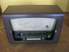 AEG Röhren Radio