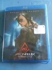 *Brand New* Aeon Flux (Blu-ray Disc, 2013)