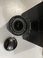 Fujifilm Fujinon XF 10-24mm f/4 R OIS Lens