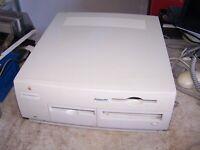 Apple Power Macintosh G3 Desktop M3979 920-0991-B - Estate Sale SOLD AS IS