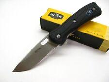 BUCK 342 Black G-10 342BKS1 VANTAGE PRO Straight S30V Folding Knife! 0342BKS1