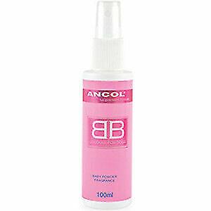 100ml Ancol Baby Powder Cologne, Perfume, Fragrance, Grooming Finishing Spray